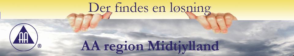 AA Region Midtjylland - Der findes en løsning.
